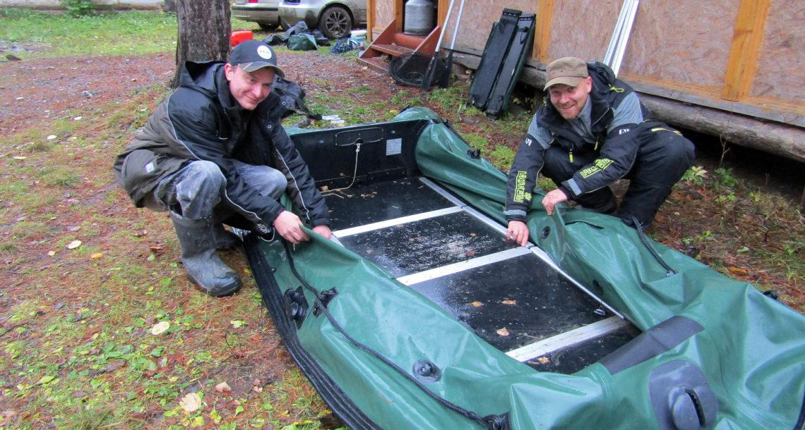 Участники соревнований по рыбной ловле в Нязепетровском районе