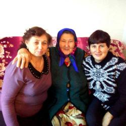 Ш.К. Байгильдина из Нязепетровского района