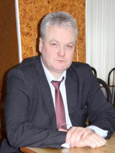 Д.С. Микулик в Нязепетровском районе