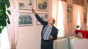 Выставка в МВЦ г. Нязепетровска