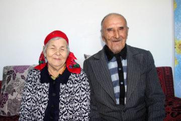 Семья Рамазановых из Нязепетровского района