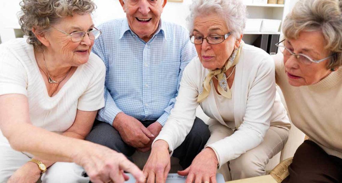 Пенсионерам предлагают получить востребованные специальности