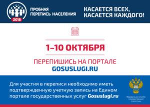 Жители Нязепетровска примут участие в переписи