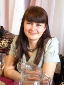 А. М. Самсутдинова из Нязепетровского района