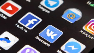 Правительство Челябинской области — в социальных сетях