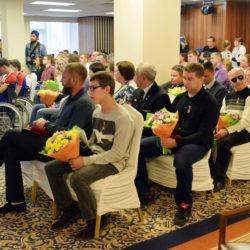 Н.Н. Яппаров и Т.П. Беспалова из Нязепетровска получили высокие награды