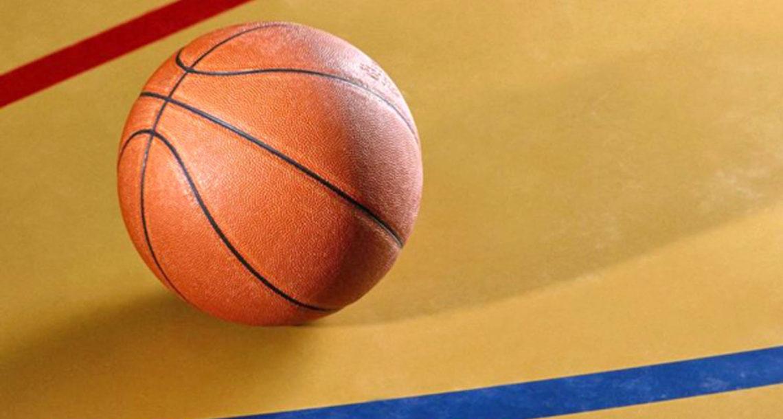 Первенство Нязепетровского района по баскетболу