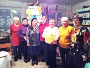 День матери в Нязепетровске