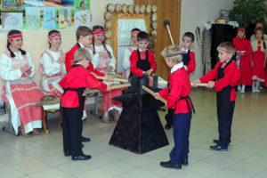 Семинар в д. Ситцева Нязепетровского района