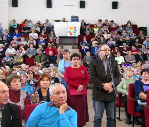 В Нязепетровском районе обсудили перечень «Реальных дел» на 2019 год