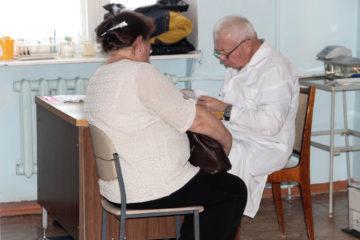 «День донора» в Нязепетровске