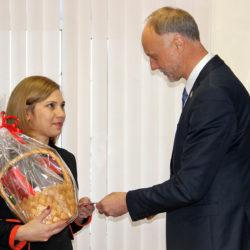 В. Карманова из Нязепетровска