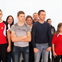 Гиревики из Нязепетровска