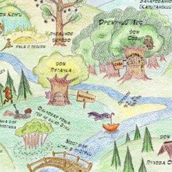 Проект стоакрового леса Винни-пуха в Нязепетровске