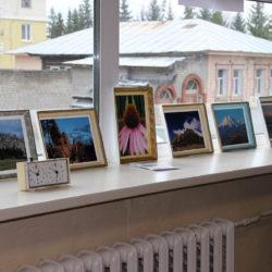 Работы мастеров из Нязепетровска