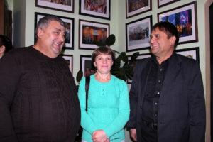 Лучшие работники сельского хозяйства Нязепетровского района