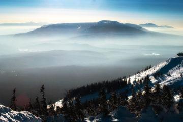 Национальный парк «Зигальга» в Челябинской области