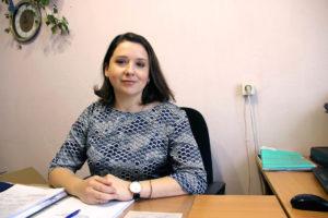 Е.Ю. Рафикова, директор ДУМ г. Нязепетровска