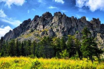 Биосферный резерват в Челябинской области
