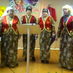 Праздник в с. Ункурда Нязепетровского района