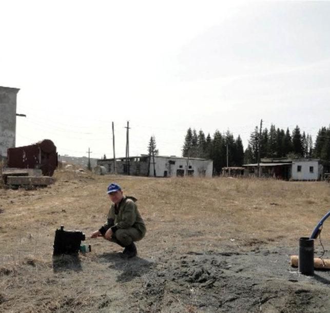 Скважины не смогли обеспечить водой Нязепетровск