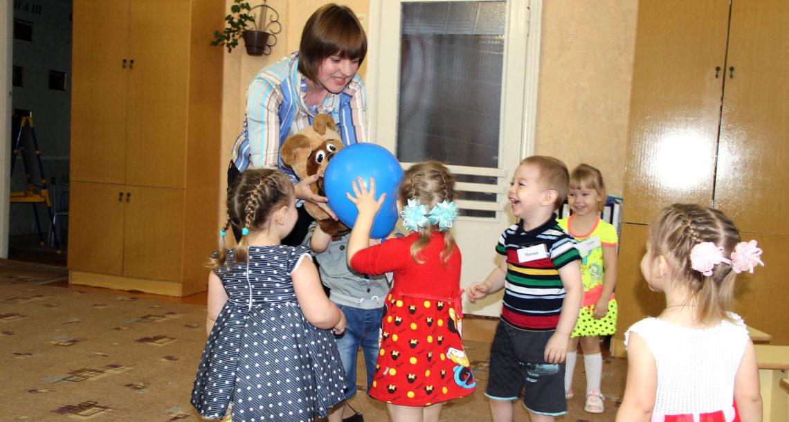А.Ю. Бобышева, воспитатель детского сада № 3 г. Нязепетровска