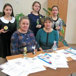 НОУ «Созвездие» Ситцевской школы Нязепетровского района.