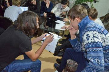 Победители грантового конкурса в Нязепетровске