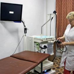 О.И. Мангилева, медсестра ЦРБ г. Нязепетровска