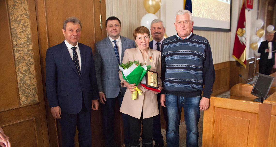 Х.Ш. Фатыхова из Нязепетровского района