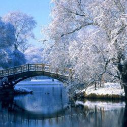 Зимний фотоконкурс на Южном Урале