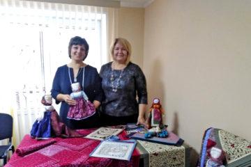 Сувениры из Нязепетровска