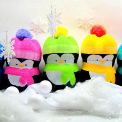 Новогодние игрушки из Нязепетровска
