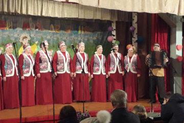 Фестиваль в с. Шемаха Нязепетровского района