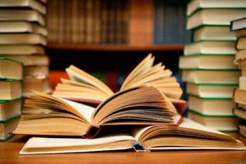 Библиотека в Нязепетровском районе получила новые книги