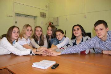 Команда КВН из с. Шемаха Нязепетровского района