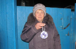 День инвалида в д. Ташкинова Нязепетровского района