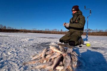 Рыбакам Нязепетровского района ограничили улов