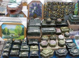 На Южном Урале выберут лучшие сувениры