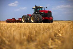 Фермеры Челябинской области обновили технику