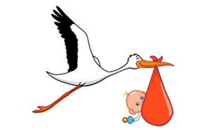 В Челябинской области новорожденные получат подарки