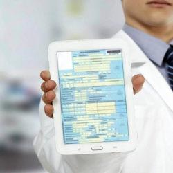 В Челябинской области будут внедрять электронные больничные