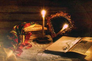 Ночь под Рождество в Нязепетровске