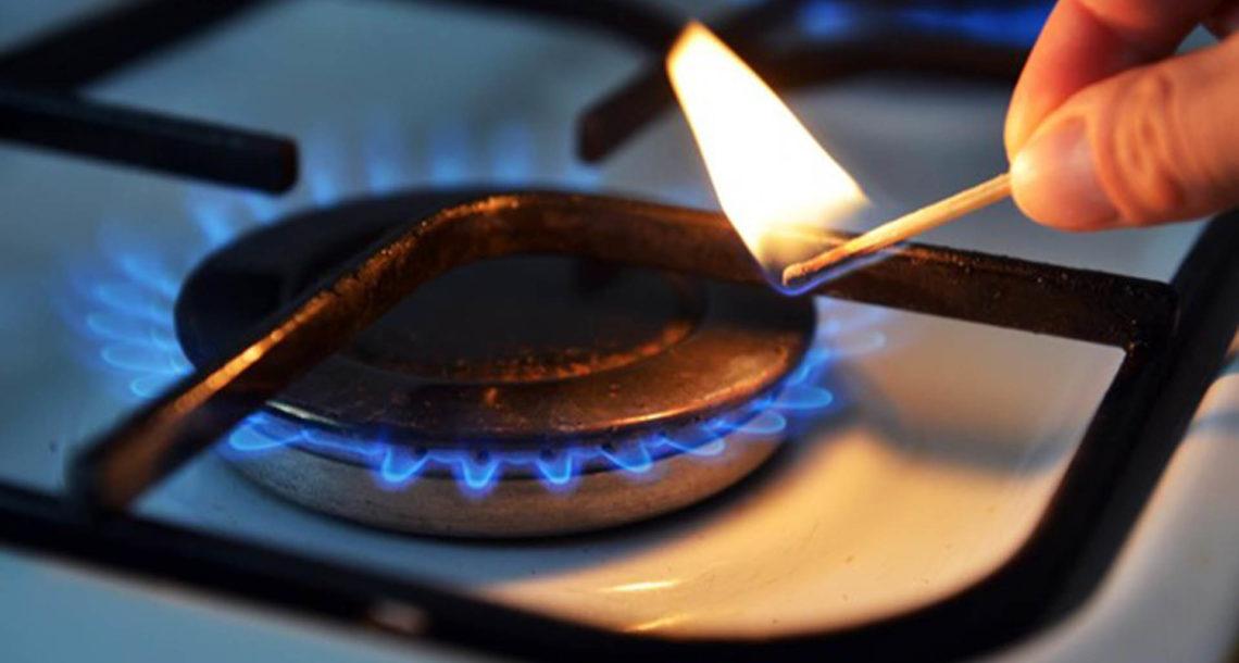 Житель Нязепетровска остался без газа из-за коронавируса
