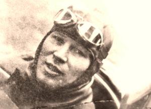 П.С. Горшенин, уроженец Нязепетровска
