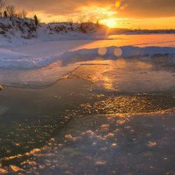 Жители Нязепетровского района окунутся в ледяную прорубь