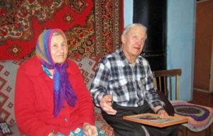 Семья Орловых из Нязепетровского района