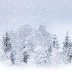 На Южном Урале ожидается сильный снегопад