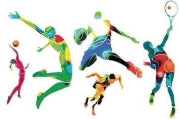 Спортивный Новый год в Нязепетровске