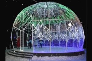 «Дерево желаний» в Челябинской области
